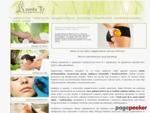 Konsultacja u kosmetyczki – ważna kwestia