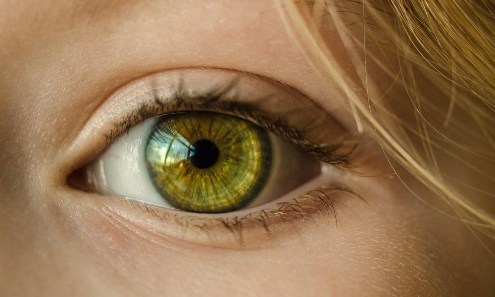 Oczy to szczególny organ. To otóż to dzięki nim doświadczamy.