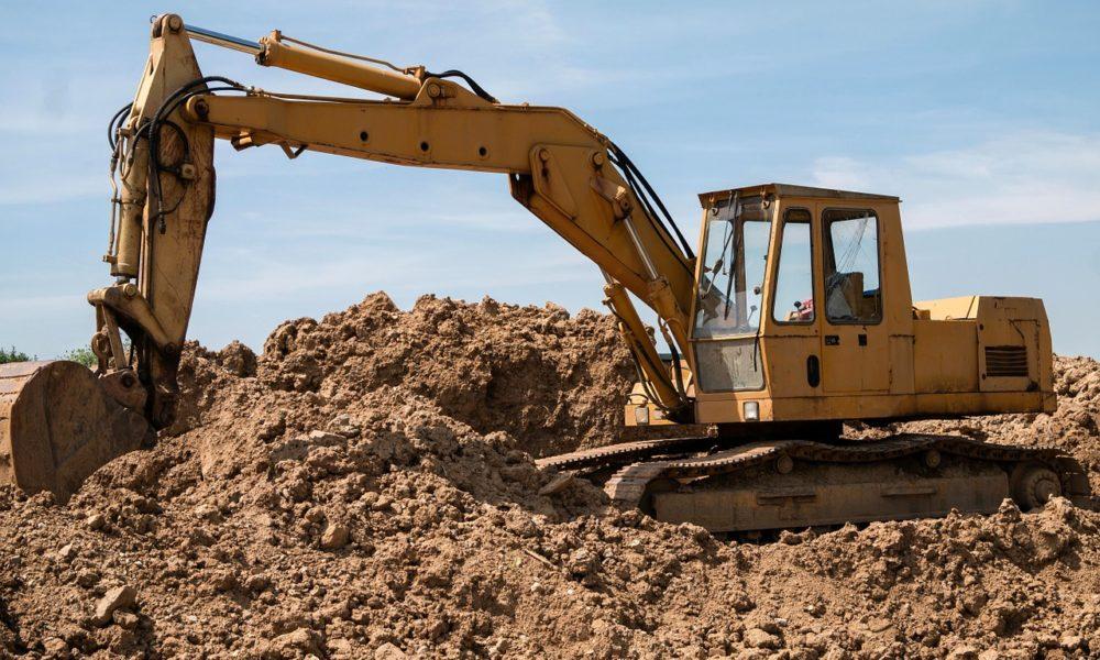 Niejednokrotnie przed rozpoczniemy budowę swojego wymarzonego domu, na dopiero co nabytej działce